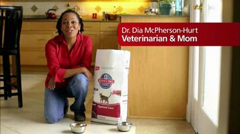 Hill's Pet Nutrition Science Diet Optimal Care TV Spot, 'Mom'