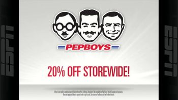 20% Off Storewide Sale thumbnail