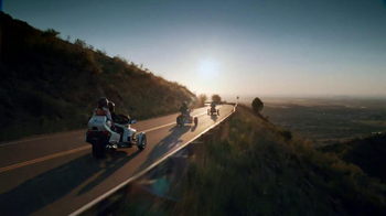 Can-Am Spyder TV Spot  - Thumbnail 7