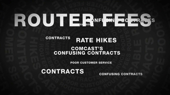 Frontier FiOS TV Spot, 'Fed Up' - Thumbnail 1