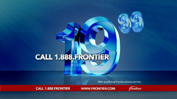 Frontier FiOS TV Spot, 'Fed Up' - Thumbnail 5