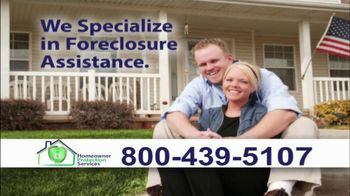 Homeowner Protection Services TV Spot, 'Save Your Home'