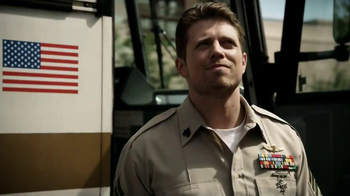 The Marine 3: Homefront Blu-ray and DVD TV Spot - Thumbnail 1