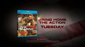 The Marine 3: Homefront Blu-ray and DVD TV Spot - Thumbnail 6