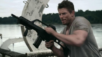 The Marine 3: Homefront Blu-ray and DVD TV Spot - Thumbnail 3