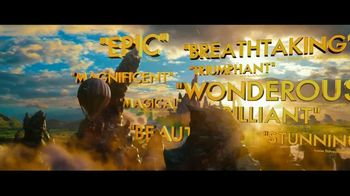 Oz The Great and Powerful - Alternate Trailer 28