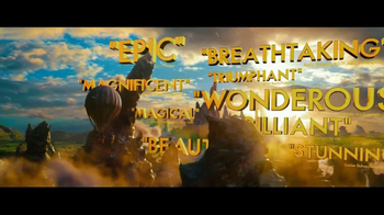 Oz The Great and Powerful - Alternate Trailer 27