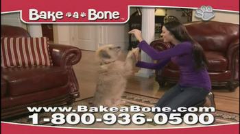 Bake a Bone TV Spot - Thumbnail 8