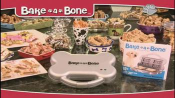 Bake a Bone TV Spot - Thumbnail 1
