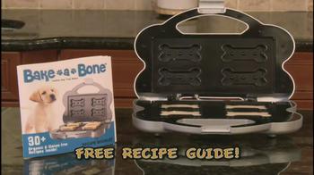 Bake a Bone TV Spot thumbnail