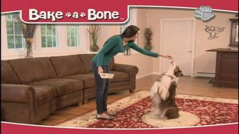 Bake a Bone TV Spot - Thumbnail 5