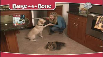 Bake a Bone TV Spot - Thumbnail 6