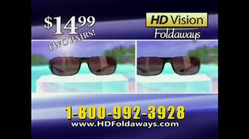 HD Vision TV Spot  - Thumbnail 7