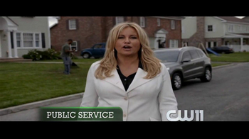 American Heart Association TV Spot Featuring Jennifer Coolidge - 73 commercial airings