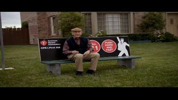 American Heart Association TV Spot Featuring Jennifer Coolidge - Thumbnail 9