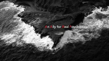 AARP Healthcare Options TV Spot, 'Possibilities: Ocean' - Thumbnail 10