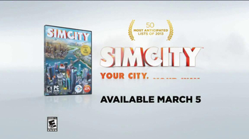SimCity TV Spot, 'No Pants' Featuring Adam DeVine - Thumbnail 8