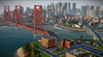 SimCity TV Spot, 'No Pants' Featuring Adam DeVine - Thumbnail 2