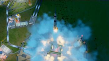 SimCity TV Spot, 'No Pants' Featuring Adam DeVine - Thumbnail 3