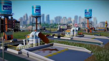 SimCity TV Spot, 'No Pants' Featuring Adam DeVine - Thumbnail 5