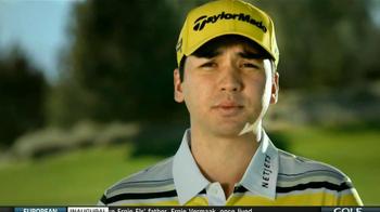 Golf Galaxy TV Spot, 'TaylorMade RocketBladez'