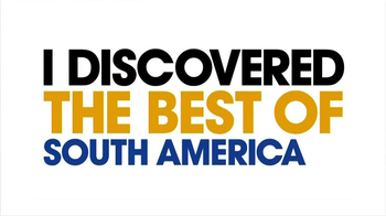 Ecuador Travel TV Spot Featuring Jaime Jarrin - Thumbnail 1