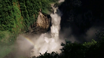 Ecuador Travel TV Spot Featuring Jaime Jarrin - Thumbnail 4