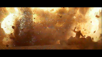 GI Joe: Retaliation - Alternate Trailer 7