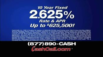 Cash Call TV Spot, 'Don't Be a Dummy' - Thumbnail 3