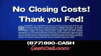 Cash Call TV Spot, 'Don't Be a Dummy' - Thumbnail 5