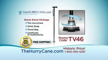 The HurryCane TV Spot  - Thumbnail 8