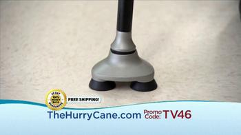 The HurryCane TV Spot  - Thumbnail 2