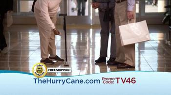 The HurryCane TV Spot  - Thumbnail 6