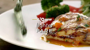 Olive Garden 3-Course Italian Dinner for Two TV Spot  - Thumbnail 10