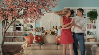 Target Threshold TV Spot, 'Home Tour' Original Song by CSNY - 776 commercial airings