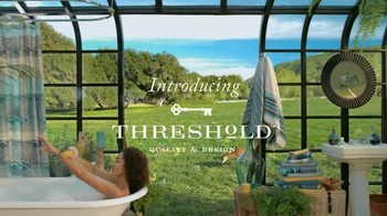 Target Threshold TV Spot, 'Home Tour' Original Song by CSNY - Thumbnail 10