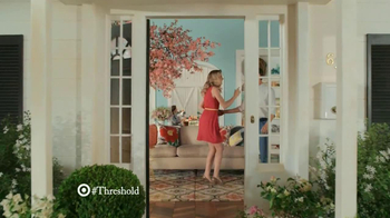 Target Threshold TV Spot, 'Home Tour' Original Song by CSNY - Thumbnail 2