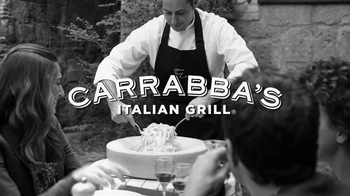 Carrabba's Grill Pasta Seconds TV Spot, 'Every Italian's First Love' - Thumbnail 1