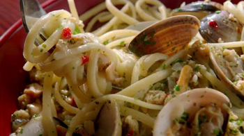 Carrabba's Grill Pasta Seconds TV Spot, 'Every Italian's First Love' - Thumbnail 3