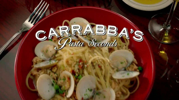 Carrabba\'s Grill Pasta Seconds TV Spot, \'Every Italian\'s First Love\'