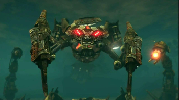 Trion Worlds TV Spot, 'Defiance' - Thumbnail 3