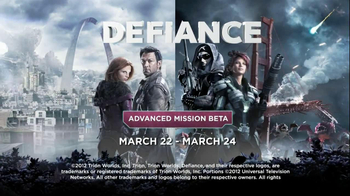 Trion Worlds TV Spot, 'Defiance' - Thumbnail 5