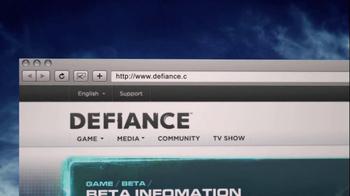 Trion Worlds TV Spot, 'Defiance' - Thumbnail 6