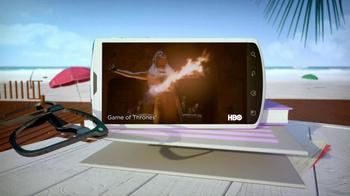 XFINITY TV Spot, 'HBO & Digital Preferred TV' - Thumbnail 2