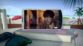 XFINITY TV Spot, 'HBO & Digital Preferred TV' - Thumbnail 3