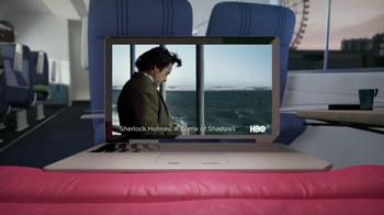 XFINITY TV Spot, 'HBO & Digital Preferred TV' - Thumbnail 5