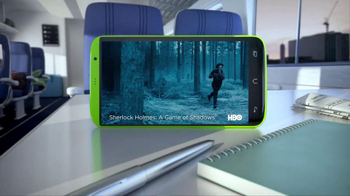 XFINITY TV Spot, 'HBO & Digital Preferred TV' - Thumbnail 6