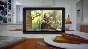 XFINITY TV Spot, 'HBO & Digital Preferred TV' - Thumbnail 7