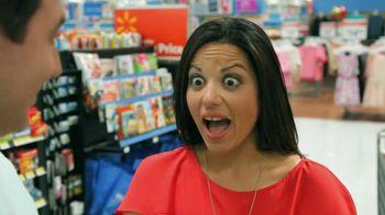 Walmart Low Price Guarantee TV Spot, 'Laura'  - 804 commercial airings