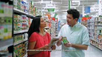 Walmart Low Price Guarantee TV Spot, 'Laura'  - Thumbnail 2
